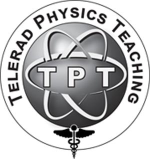 William F  Sensakovic, PhD – Telerad Physics Teaching